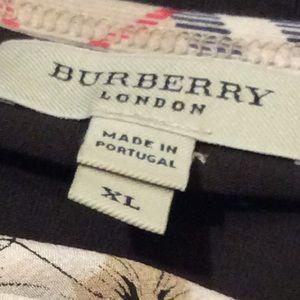 Burberry Tops - Burberry Cotton Shirt